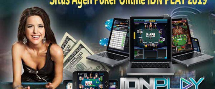 Judi Poker Online IDNPLAY