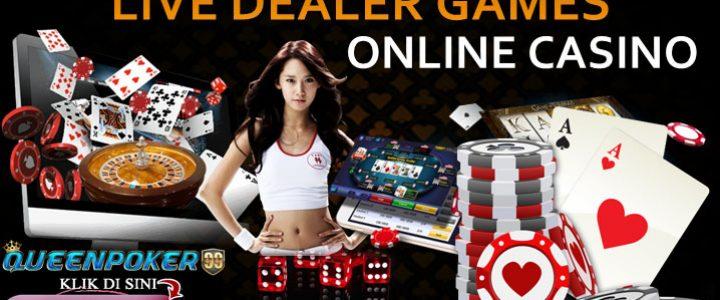 Situs Live Judi Kartu Poker