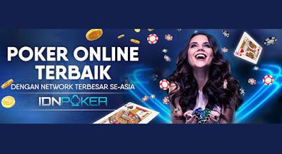 poker online terbaik idn