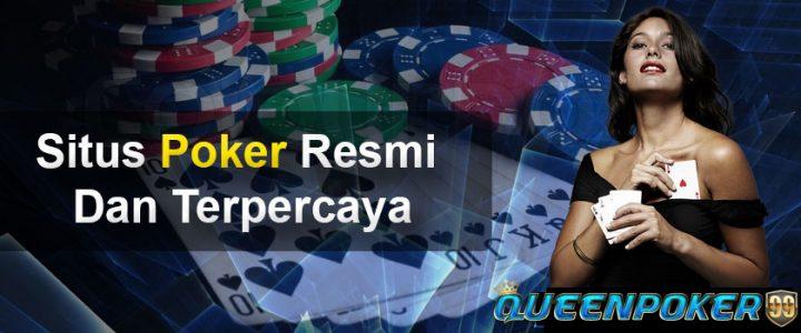 situs poker online resmi dan terpercaya